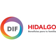 Logo of DIF Hidalgo, 2011 2016