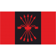 Logo of Falange Española