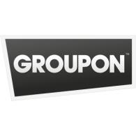 Logo of Groupon