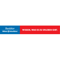 Logo of Baedeker
