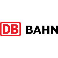 Logo of DB Bahn