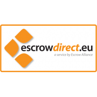 Logo of EscrowDirect.eu