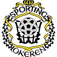 Logo of Sporting Lokeren