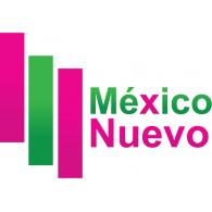 Logo of México Nuevo