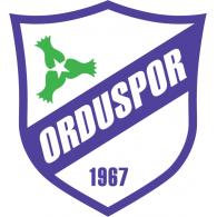 Logo of Orduspor