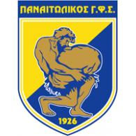 Logo of GFS Panaitolikos Agrinion