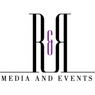 Logo of R&R - Media and Events