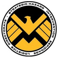 Logo of SHIELD
