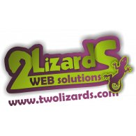 Logo of TwoLizards