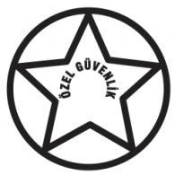 Logo of özel güvenlik