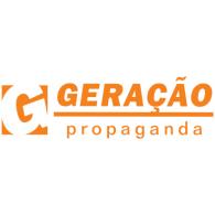 Logo of Geraçao Propaganda