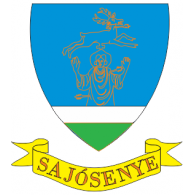 Logo of Sajosenye Coat of Arms