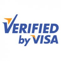 Logo of Verified by Visa