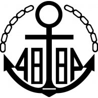 Logo of ABBA