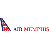 Logo of Air Memphis