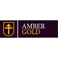 Logo of Amber Gold