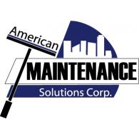 Logo of American Maintenance Solution Corp.