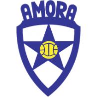 Logo of Amora Futebol Clube