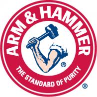 Logo of Arm & Hammer