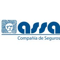 Logo of ASSA Seguros