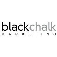 Logo of Black Chalk Marketing