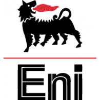 Logo of Eni