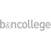 Logo of Barnes & Noble College