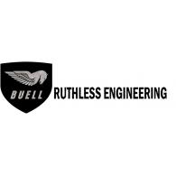 Logo of Buell