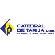 Logo of Catedral de Tarija