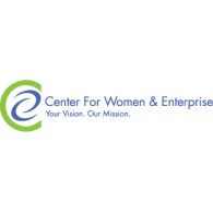 Logo of Center for Women & Enterprise