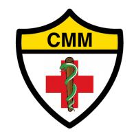 Logo of Centro Medico Militar Guatemala