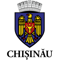 Logo of Chisinau