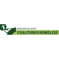 Logo of Coalition for the Homeless