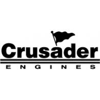 Logo of Crusader Engines