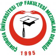 Logo of Çukurova Üniversitesi Mezunlari Dernegi