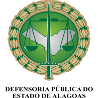 Logo of Defensoria Pública do Estado de Alagoas