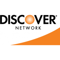 Logo of Discover Card