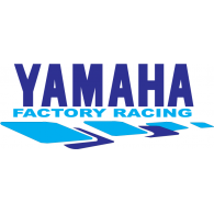 Logo of Yamaha Factory Racing