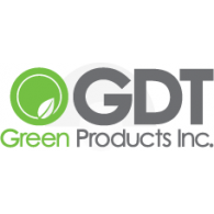 Logo of GDT Green Products Inc.