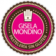 Logo of Gisela Mondino Pastelería