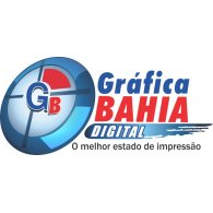 Logo of GB Gráfica Bahia Ltda