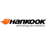 Logo of Hankook Tires