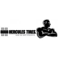 Logo of Hercules Tire
