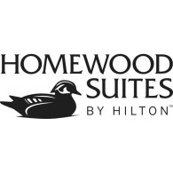 Logo of Homewood Suites by Hilton