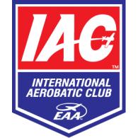 Logo of International Aerobatic Club