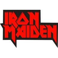 Logo of Iron Maiden