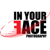Logo of In Your Face Photography