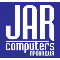 Logo of JAR Computers
