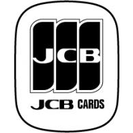 Logo of JCB Cards