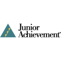 Logo of Junior Achievement